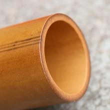 Handmade Tabletop Bamboo Vases