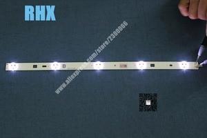 Image 2 - 10piece/lot  FOR Sony KDL 40W600B LED Backlight Strip A SAMSUNG 2013SONY40A 3228 05 REV1.0 130927   5piece A+ 5piece B