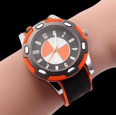 2019 Nueva Marca Famosa Reloj de Cuarzo Ocasional Hombres Relojes de Silicona Deportivos Militares Relogio masculino Reloj Masculino Relojes Calientes