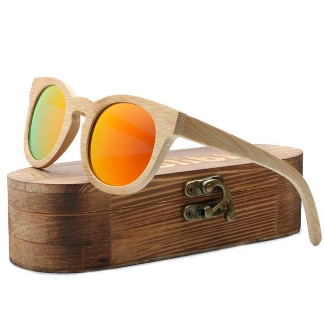 7f1c2aa879 placeholder Gafas de sol hechas a mano de madera de bambú para mujer Ablibi  lentes polarizadas recubiertas