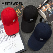 New women summer men Fashion Spring Casual Caps Simple solid color Hat Unisex Hats Baseball Cap For Adult sun Gorros Snapback