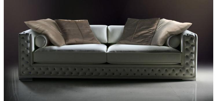 Us 939 06 6 Off Pearly Beige Leder Franzosisch Konigliche Wohnzimmer Sofa Heisser Verkauf Echtes Leder Sofa Chesterfield Sofa 3 Sitzer In