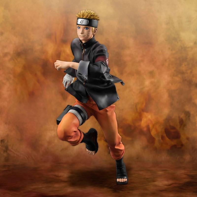 Naruto Uzumaki Toys Action Figure