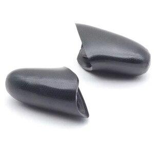 Image 4 - Contrôleur de commutateur de ntint Pro poignées antidérapantes de remplacement de coquille de poignée de point couverture pour NS NintendoSwitch PRO accessoires ABS TPR