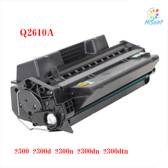 ФОТО Toner Cartridge compatible HP Q2610A  for HP 2300 2300L  2300n 2300dn 2300dtn