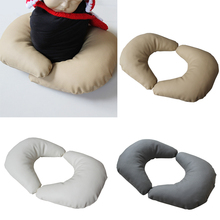2019 U Shape Newborn Posing Baby Photography Props Posing Pillow Baby Cushion Pillow Photography Fotografia the design aglow posing guide for wedding photography