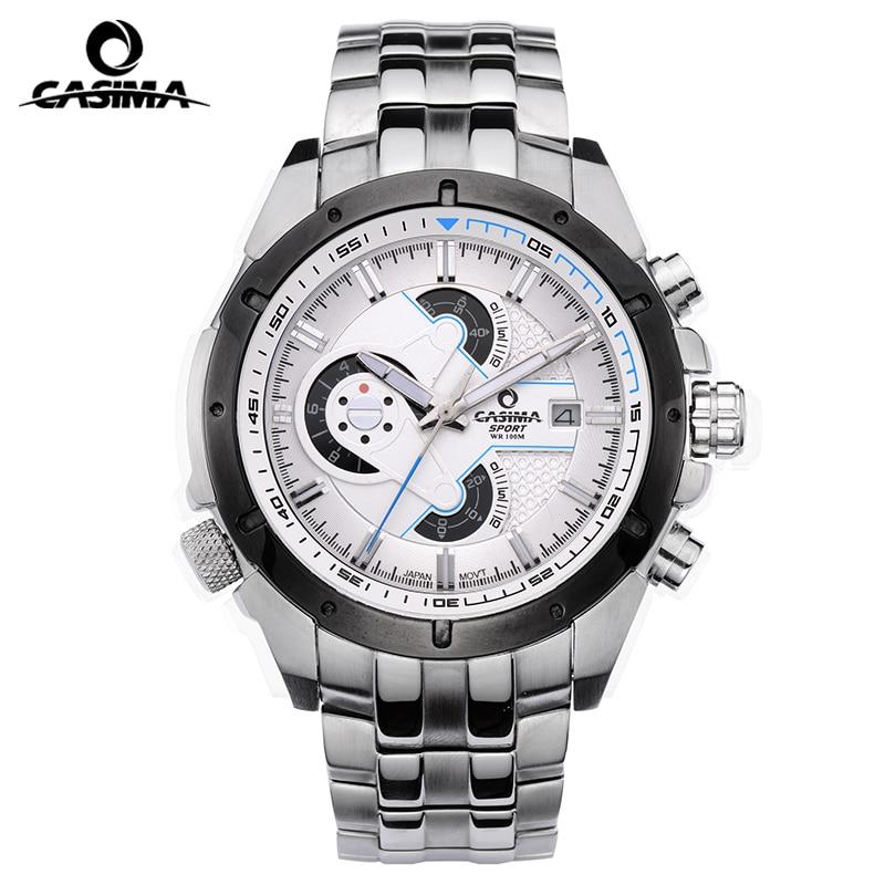 Prabangūs prekės ženklo sportiniai laikrodžiai Vyriški - Vyriški laikrodžiai - Nuotrauka 3