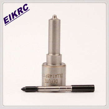 EIKRC Common  Diesel injector Nozzles   DLLA148P1717/DLLA157P2508/DLLA150P2440 --Engine Spray  Nozzle