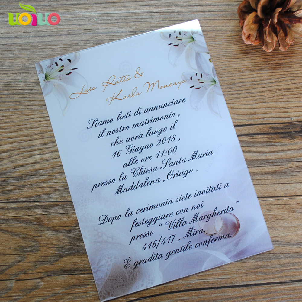 20 Pcs Lot Vintage Adult 50th Birthday Invitations Any Age Party