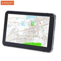 7 Inch Touch Screen Car GPS Navigation Player Windows CE 6 0 Truck Vehicle GPS Navigator
