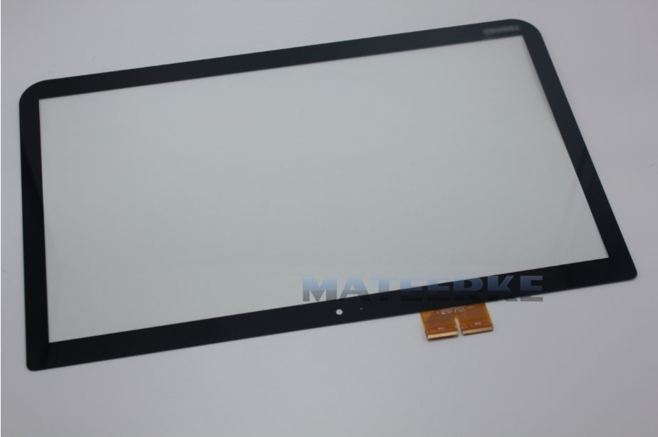 Good Quality For Toshiba Satellite C55Dt-A5306 C55Dt-A5307 Touch Screen Digitizer ReplacementGood Quality For Toshiba Satellite C55Dt-A5306 C55Dt-A5307 Touch Screen Digitizer Replacement