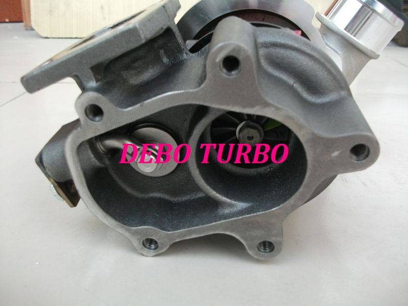 NUEVO GENUINO TB25 471169-5006 1118300TC Turbo Turbocompresor para - Autopartes - foto 6