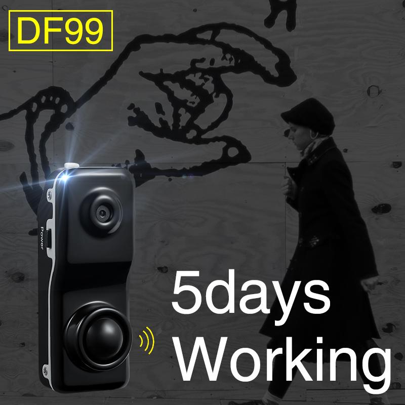 Prix pour DF99 Corps Humain Induction Caméra Ultra Petit Intégré Espionné Caméra Mini Moniteur Tête Home Security Cam