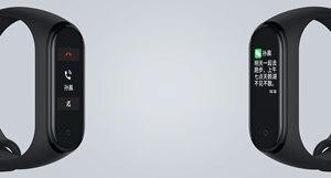 Image 4 - 재고 있음 샤오미 mi Band 4 스마트 mi 밴드 4 컬러 스크린 팔찌 심박수 피트니스 트래커 Bluetooth5.0 방수 Band4
