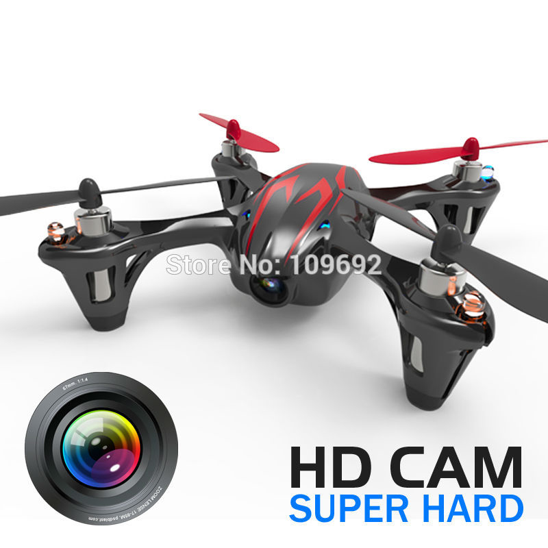KAINISI Original Top Selling X6 FY310B Drones 6 axis 4CH 2 4G RC Quadcopter HD Camera