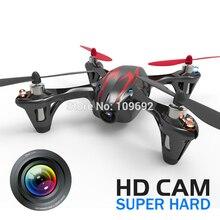 KAINISI Оригинальный Лучшие Продажи X6 FY310B Дроны 6-осевой 4CH 2.4 Г RC Мультикоптер HD Камера Вертолет VS Hubsan X4 H107c H107L