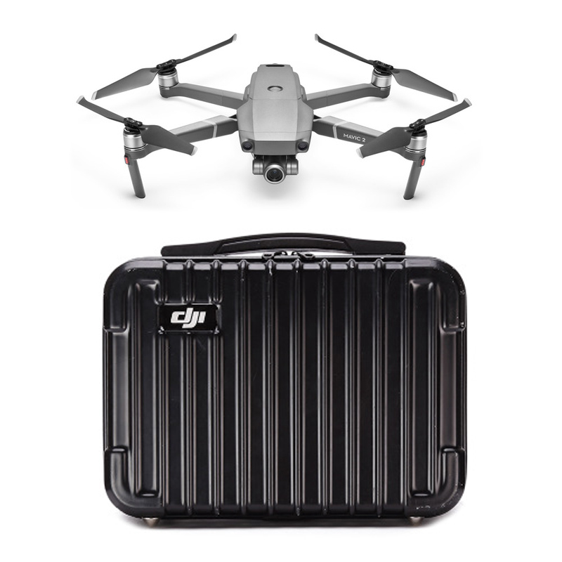 Multifunction DJI Mavic 2 Pro Drone Bag Waterproof Hardshell Case Handbag Portable Suitcase Portable Box For DJI Mavic 2 Zoom quelle seeberger 114778