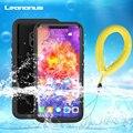 Schwimmen IP68 Wasserdicht Fall Für Huawei P30 P30Pro P20 Pro Fall Tauchen Schwimmen Proof Abdeckung Für Huawei P20 Lite Mate 20Pro Shell