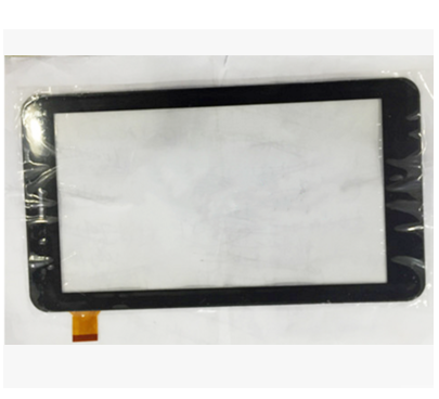 New For 7 inch Oysters 7X 3G Tablet touch screen panel Digitizer Glass Sensor Replacement Free Shipping original new for 7 oysters t7b tablet touch screen f wgj70413 v1 pm702l digitizer sensors glass replacement parts free shipping