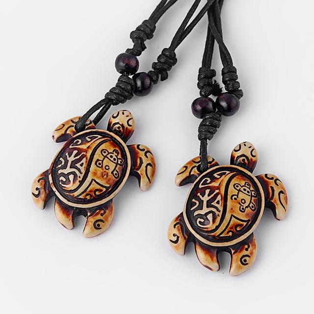 1PCS-Styles-Ethnic-Tribal-Faux-Yak-Bone-Sea-Turtle-Pendants-Necklace-Resin-Adjustable.jpg_640x640 (2)