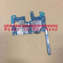 LOVAIN Full Working Original Unlocked For Samsung Galaxy Mega 6.3 i9200 Motherboard Logic Mother Board Plate