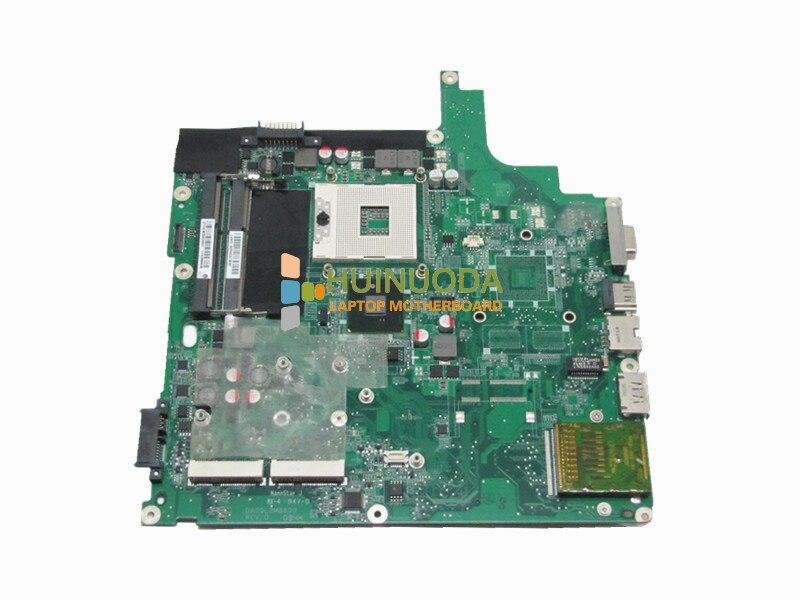 DA0QL2MB8D0 31QL2MB0050 Main Board For LG R480 R470 Laptop Motherboard HM55 GMA HD DDR3