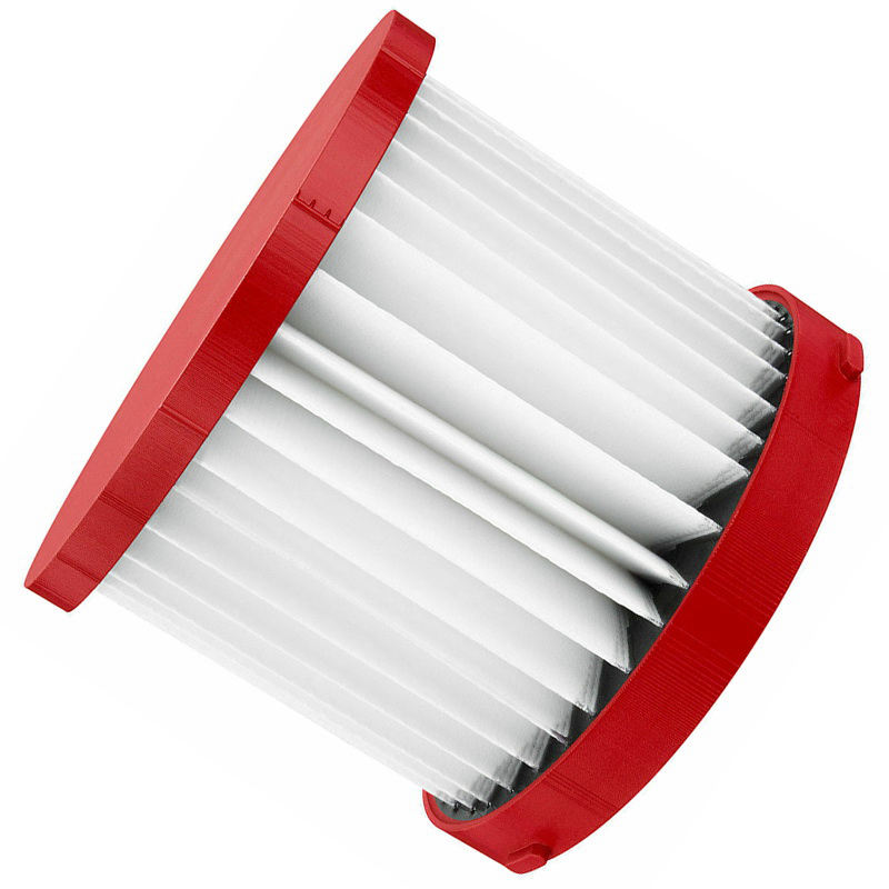 1pc Filter For Milwaukee 49-90-1900 0780-20 Or 0880-20 Dry /& Wet Vacuum Cleaners