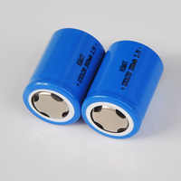 2-5PCS 3.7V 26350 Rechargeable lithium ion battery icr26350 li-ion cell baterias 2000MAH for flashlight electric razor shaver