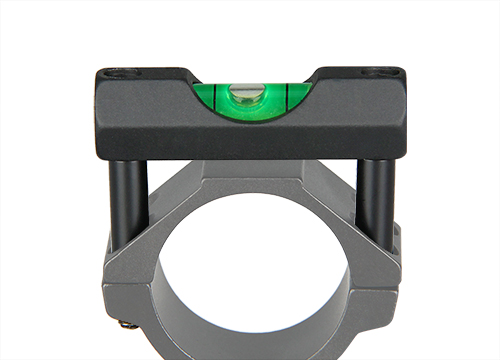 PPT Free Shipping 30MM Rifle Scope Mount Riflescope Bubble Level For Paintball GZ33-0104