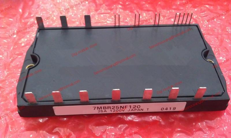 7MBR25NF120 module