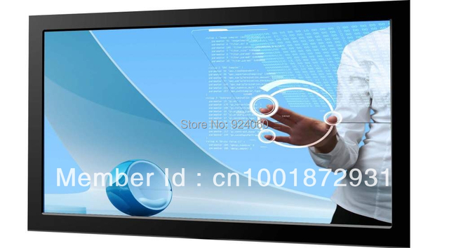 "22"" IR Touch Screen Panel"