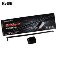 150Mbps 1W High Power Wireless USB Wifi Adapter Long Range Wifi Receiver Wireless Network Card With