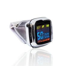 Купить с кэшбэком Smart watch for Tympanitis,Tinnitus Treatment. Soft Laser Pain relief device.No Side Effects.