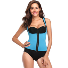 bustier corset waist trainer slimming control tummy shaper belt body shapers women slim modeling strap