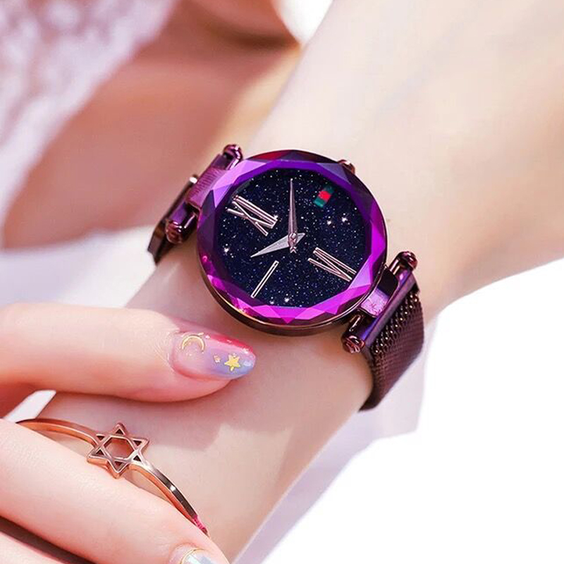 Starry Sky Watch -  Perfect Gift Idea! 2