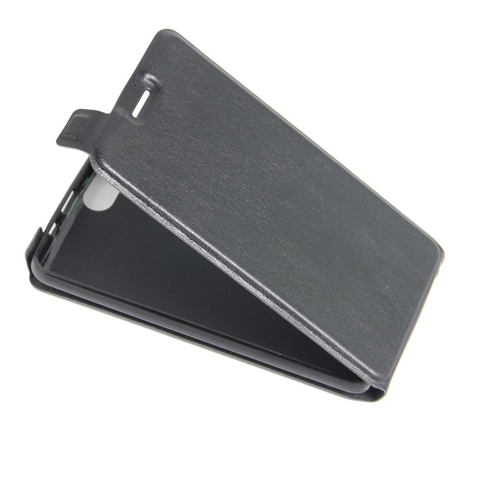 BQ 5020 Case Flip Կաշվե ծածկ `BQ Strike 5020 - Բջջային հեռախոսի պարագաներ և պահեստամասեր - Լուսանկար 4