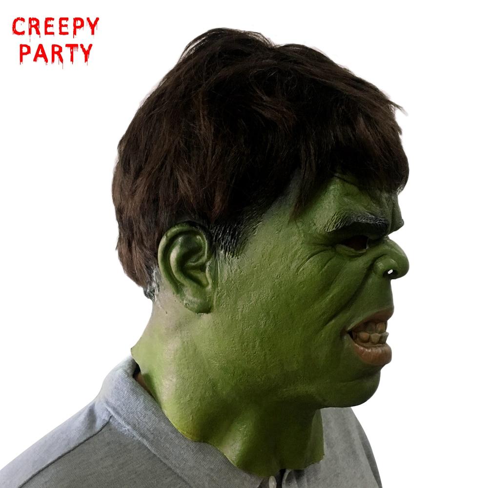 Hulk Lev Halloween Week's