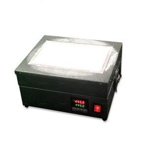 Image 3 - DHL Novecel FS06 F10 ekran LCD ciekły azot zamrażarka maszyna separująca z wbudowaną pompą telefon naprawa mobilna narzędzie