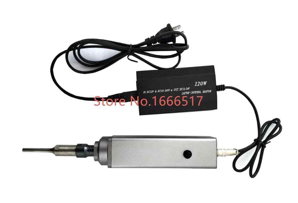 Портативный ультразвуковой смеситель-гомогенизатор элемент устройства подрыва сотовый sonicator 150 W 100uL ~ 100 мл Высокое качество NE