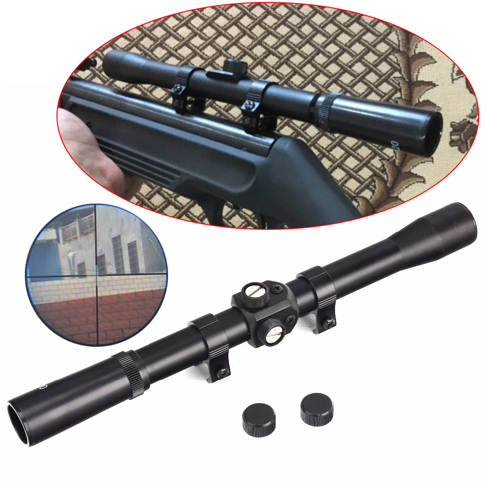 Worldwide delivery rifle scope air gun in NaBaRa Online