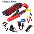 Портативное зарядное устройство  12 В  стартер для автомобиля  многофункциональное автомобильное зарядное устройство 600A для автомобильного...