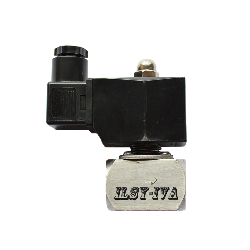 ZCT series of g1 DN25 220vac two way Normally closed Acid and alkali resistant stainless steel solenoid valves