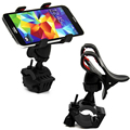 Universal Motorcycle MTB Bike Bicycle Handlebar Mount Holder for Ipod Cell Phone GPS