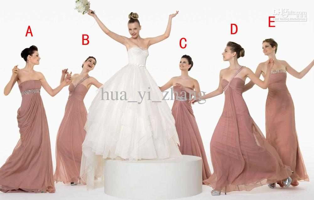 Compare Prices on Beach Wedding Dresses for Bridesmaids- Online ...