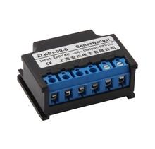 все цены на Free shipping      Half wave rectifier ZLKS1-99-6 brake rectifier block онлайн