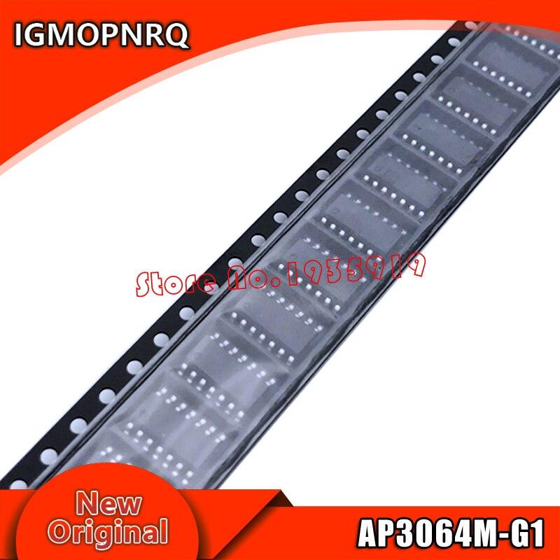 2piece~5piece 100% New AP3064M-G1 AP3064M Sop-16 Chipset