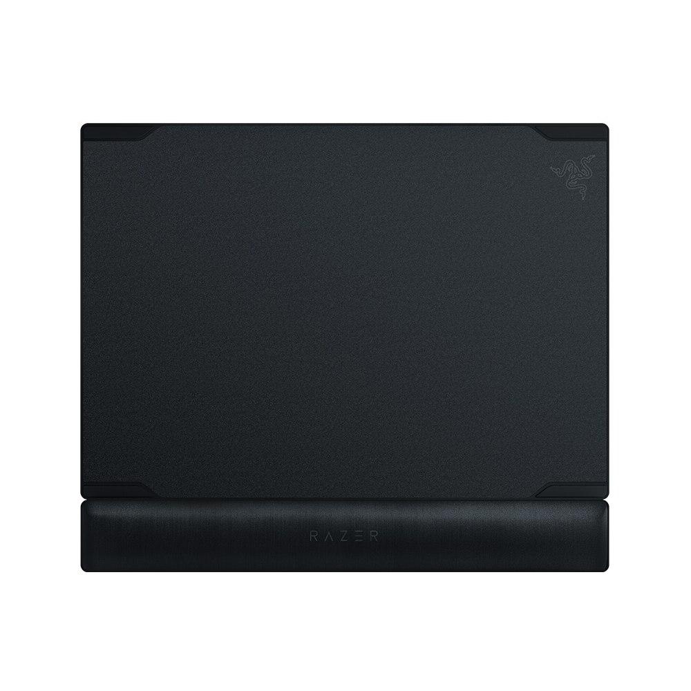 Razer Vespula V2 tapis de souris de jeu double face Surface optimisée facteur de forme amélioré mémoire mousse repose-poignet tapis de souris