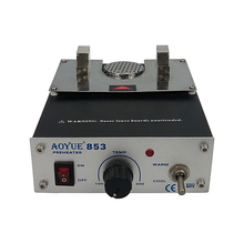 Aoyue 480w 853 soldering Preheater Station with Variable Temperature Setting