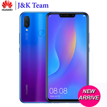 Huawei Nova 3i 4 GB 128 GB Smartphone 6.3