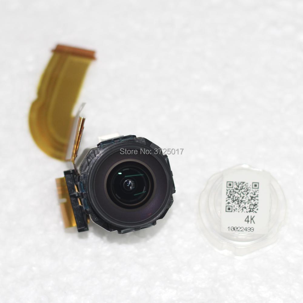 Nouvelles pièces d'origine de réparation de caméra pour Sony FDR X3000R FDR X3000 X3000R X3000 4 K unité de zoom avec capteur CCD-in Capteurs de caméra from Electronique    2